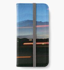 Composite #44 iPhone Wallet/Case/Skin