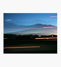 Composite #44 Photographic Print