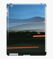 Composite #44 iPad Case/Skin