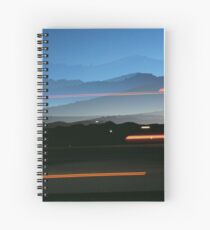 Composite #44 Spiral Notebook