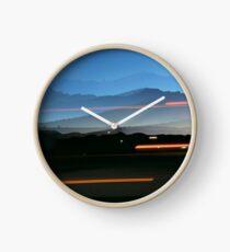 Composite #44 Clock