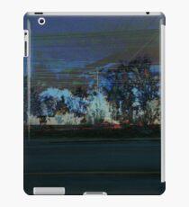 Composite #28 iPad Case/Skin