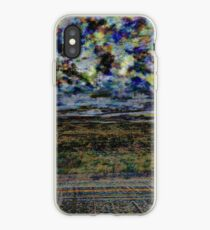 Composite #45 iPhone Case