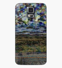 Composite #45 Case/Skin for Samsung Galaxy