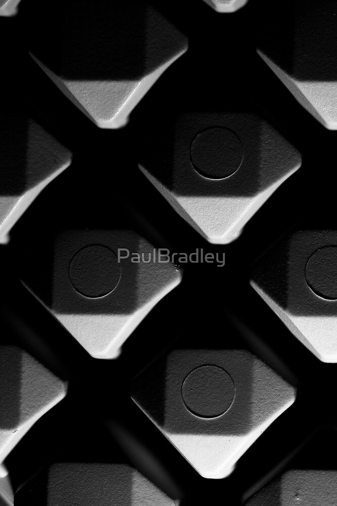 Abstract-0724 by PaulBradley