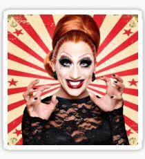 RuPaul's Drag Race - Season 6 - Bianca Del Rio Queen Sticker