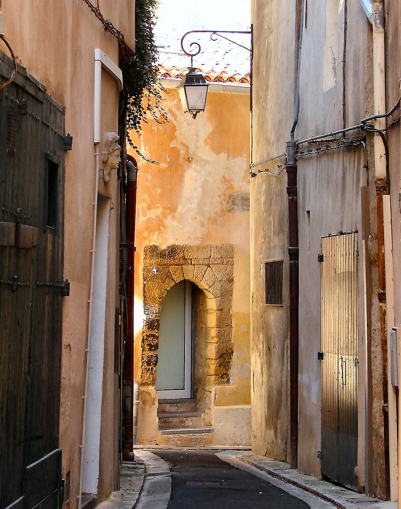 aux en provence, france by chadg