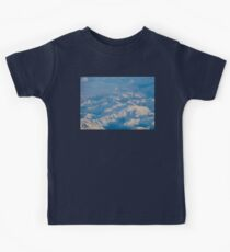 Canada. Rocky Mountains  Kids Clothes