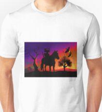Black Stump Ned T-Shirt