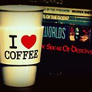 For The Caffeine Addicted by Evita