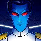 Through Imperial Eyes by humansrsuperior