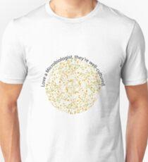 Love a Microbiologist Unisex T-Shirt
