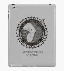 Skyrim - Town Guard iPad Case/Skin