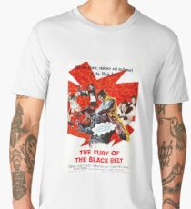 Fury of the Black Belt Men's Premium T-Shirt