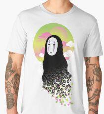 No Face and Soot Sprites Men's Premium T-Shirt