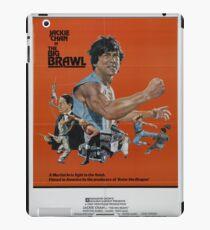 The Big Brawl iPad Case/Skin