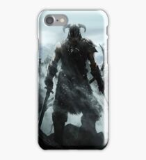 Skyrim - Dovahkiin  iPhone Case/Skin
