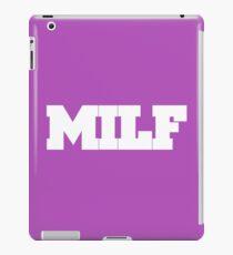 MILF iPad Case/Skin