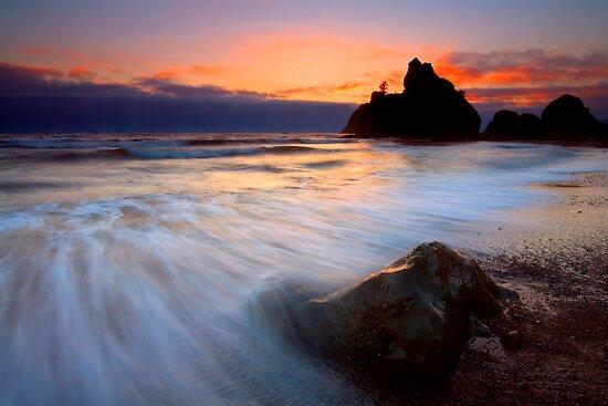 Ebb Tides by DawsonImages