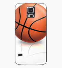 Basketball Themes Case/Skin for Samsung Galaxy