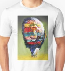 The Rainbow Hunter Unisex T-Shirt