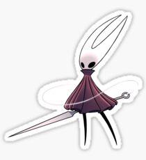 Hornet -- Hollow Knight Sticker