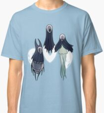 The Dreamers -- Hollow Knight Classic T-Shirt