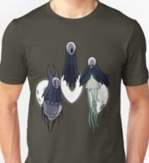 The Dreamers -- Hollow Knight Unisex T-Shirt