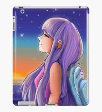 Twilight Walks iPad Case/Skin