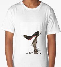 Louboutins Long T-Shirt