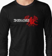The Dark Side Long Sleeve T-Shirt