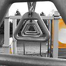 Triangular Childhood by whittie011