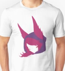 XAYAH, THE REBEL. Unisex T-Shirt