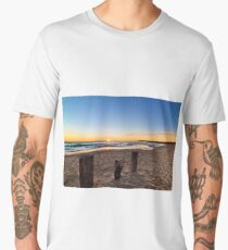 Three Pillars Men's Premium T-Shirt