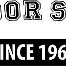 Outdoor School Since 1966 by Multnomah ESD Outdoor School