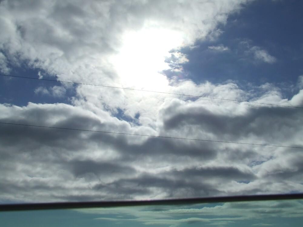 Nice Sky by Ray1945