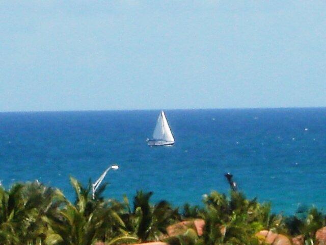 Aqua Sailing by Dario  da Silva