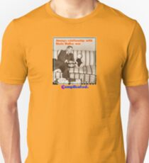 Jimmy's Uncle T-Shirt