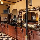 1238 Tanswells Commercial Hotel by DavidsArt