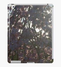 Radiant Blossoms iPad Case/Skin