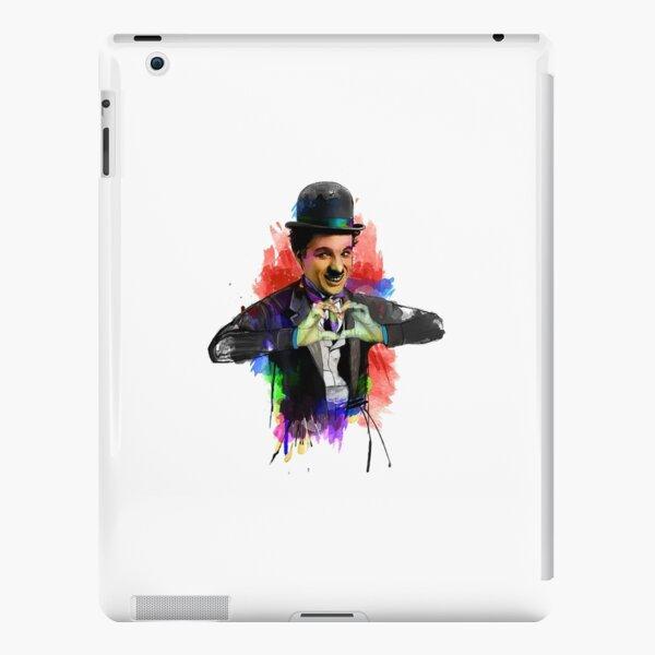 chaplin iPad Snap Case