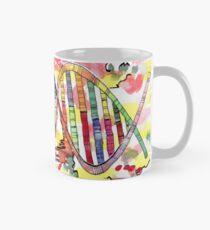 Downloadable DNA Mug