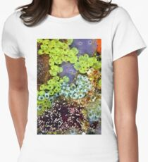 Potpourri Women's Fitted T-Shirt