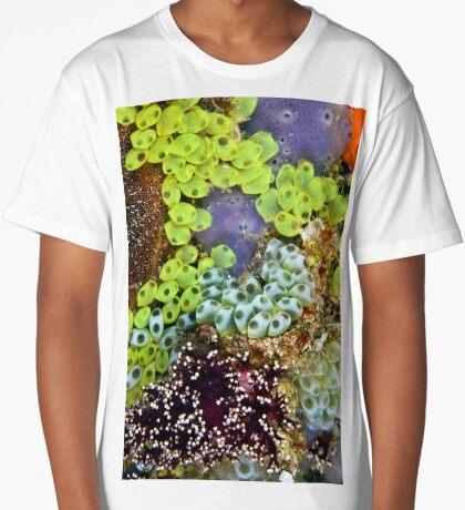 Potpourri Long T-Shirt