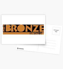 The Bronze, Sunnydale, CA Postcards