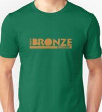 The Bronze, Sunnydale, CA Unisex T-Shirt