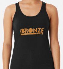 The Bronze, Sunnydale, CA Racerback Tank Top