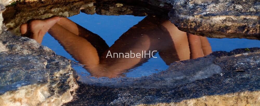 Reflecting by AnnabelHC