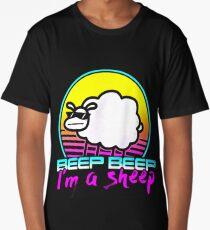im a sheep Long T-Shirt