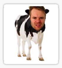 Cow Reynolds  Sticker